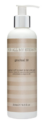 For All My Eternity Gradual 10